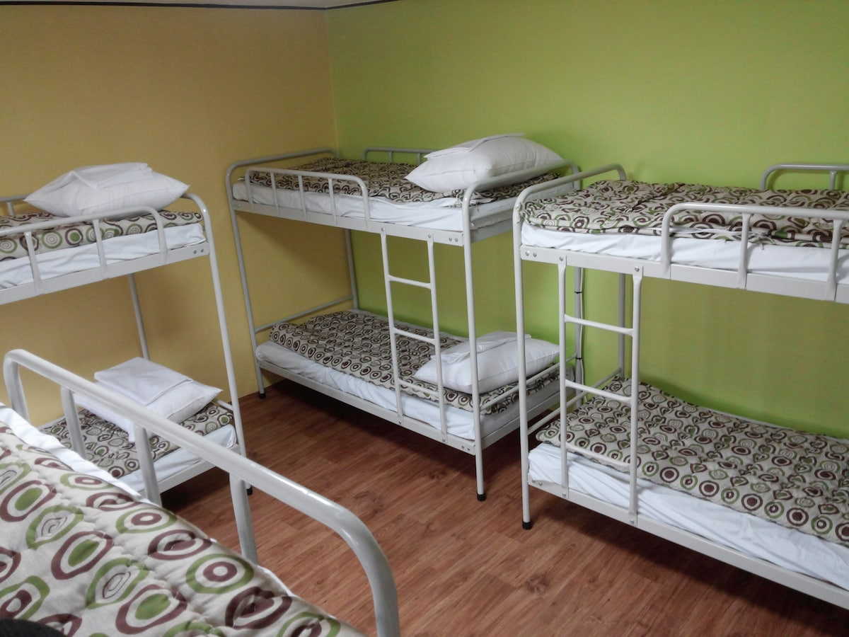 Empathy Guesthouse (6 Bed Dorm)