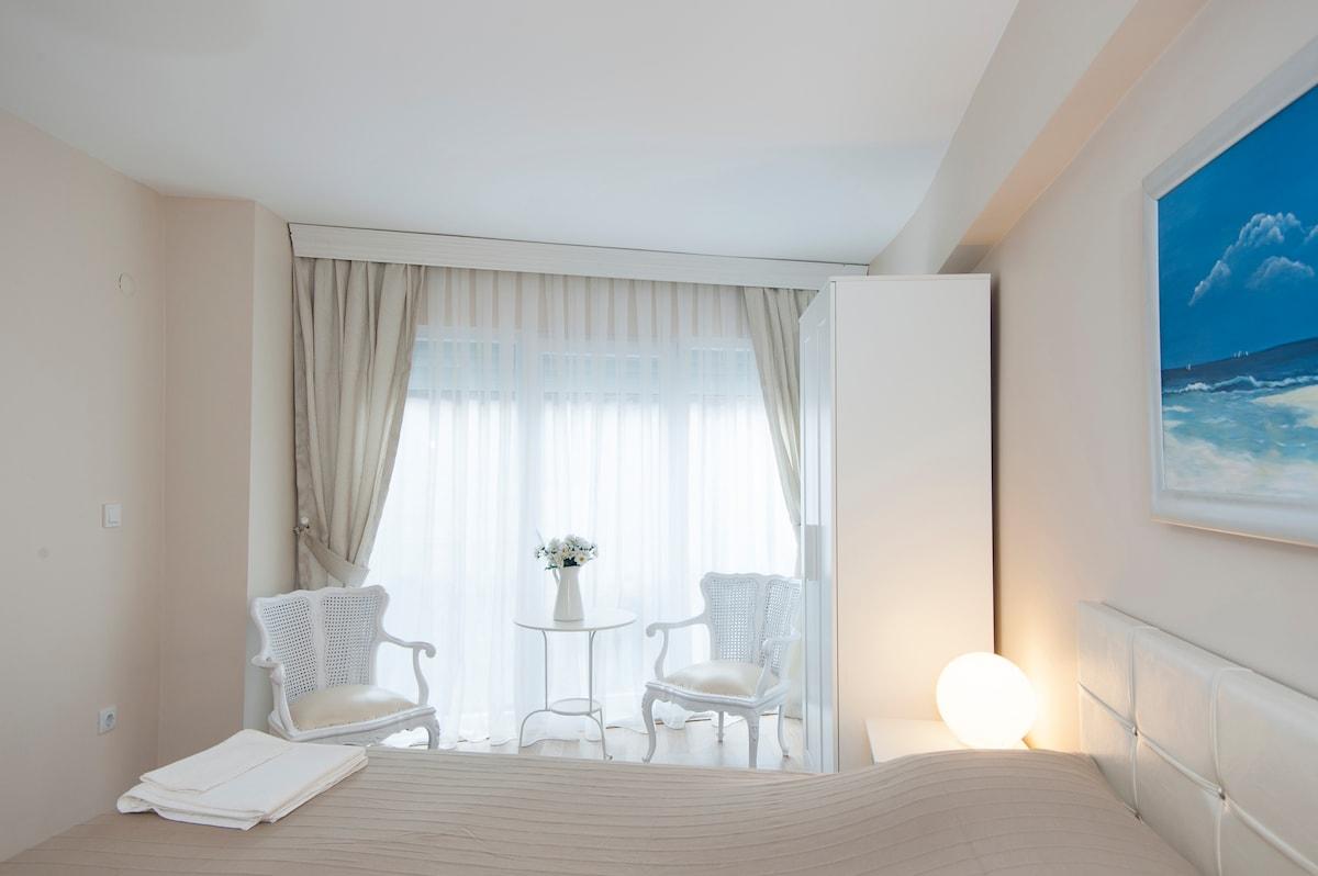 Minyon Istanbul - Happy Home
