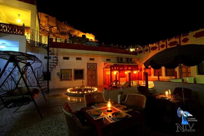 Experience the Original Jodhpur
