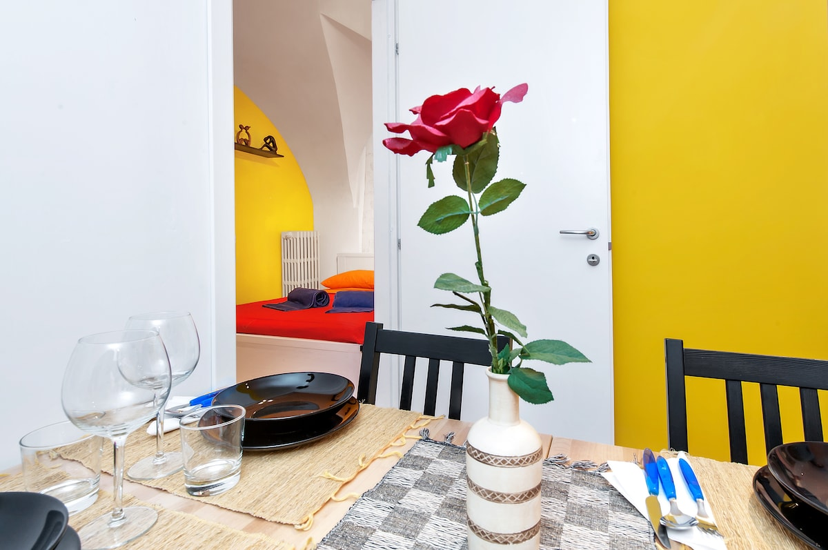 Navoncino House - the heart of ROME