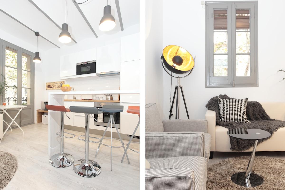 Design&Centric in Sagrada Familia