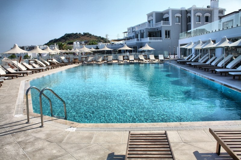 247- BODRUM GUMBET 2 BED RESIDENCE