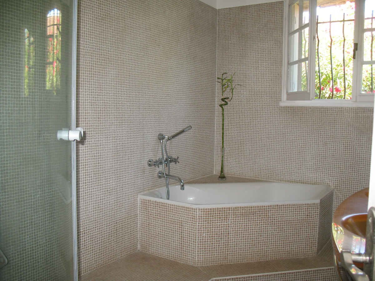 Chambre dans villa ouest Montpellie