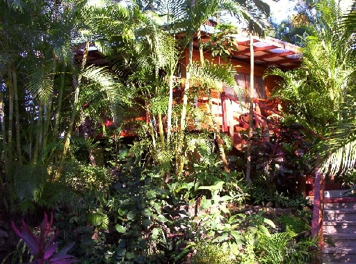 honeymoon cabana 2:  1 bedroom/ 1 bathroom