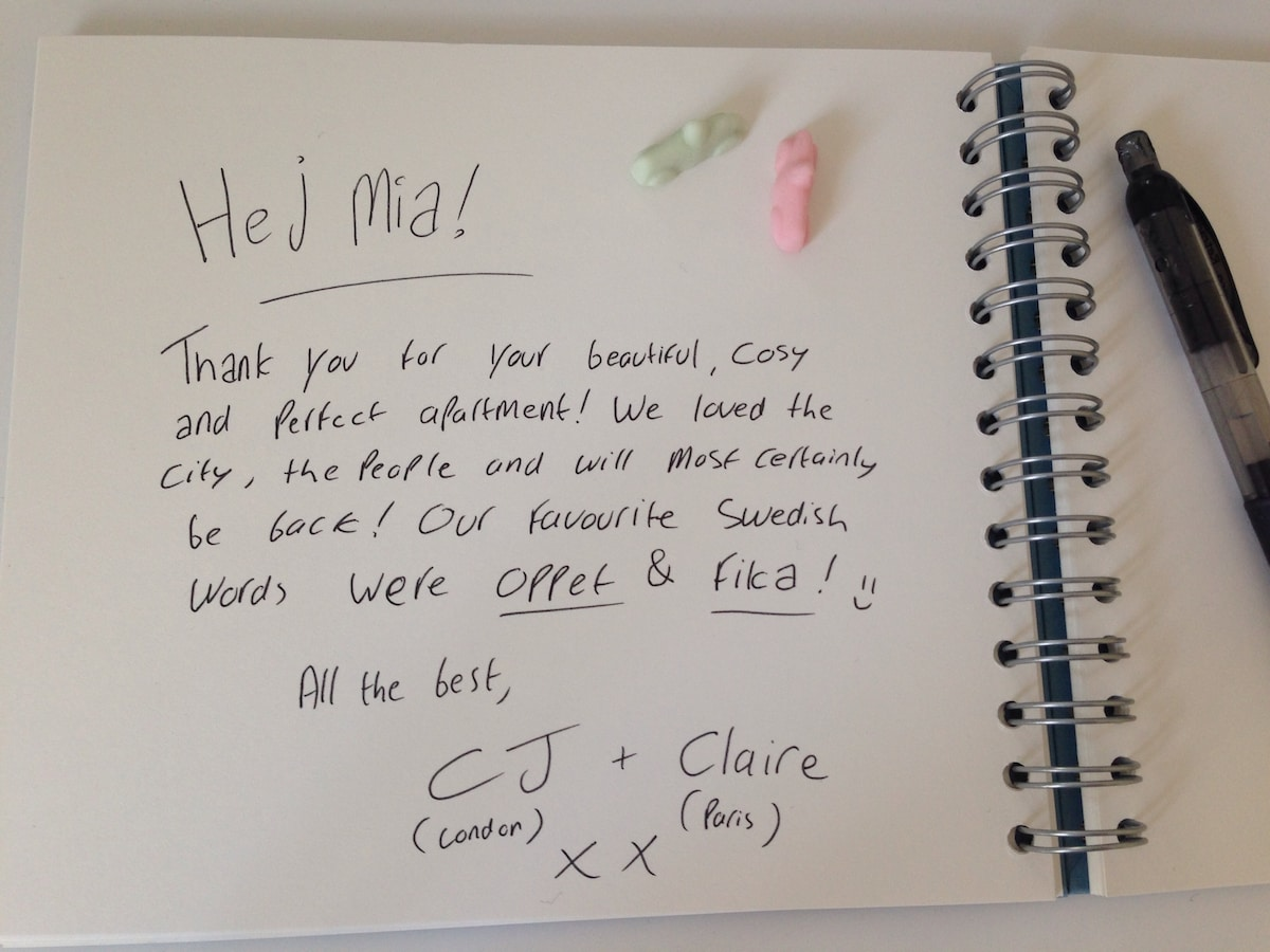 From my guestbook :)