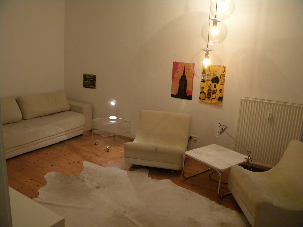 living room with sofa 2