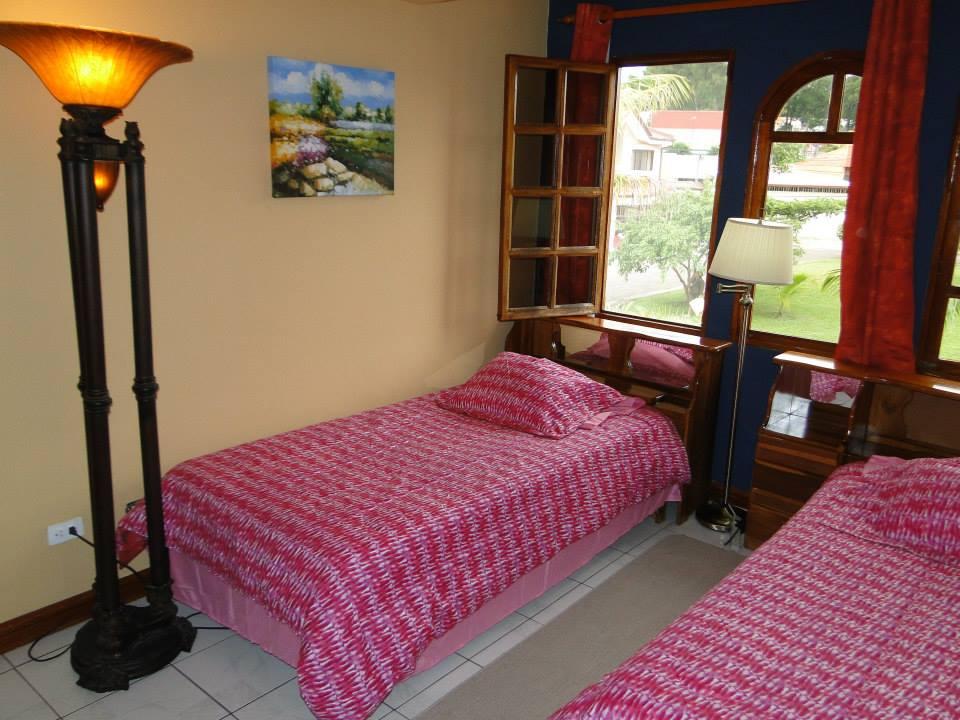 Schlafzimmer im ersten Stock -  Bedroom