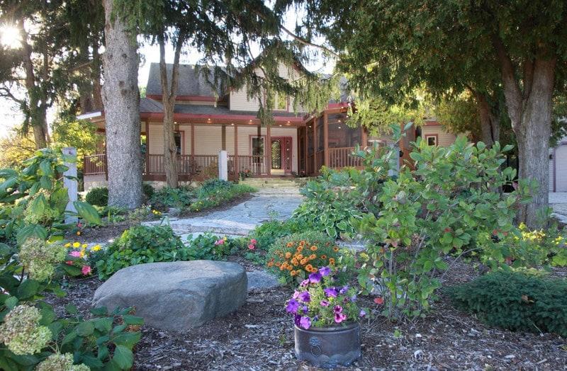 Elkhart Lake, Windever Rental