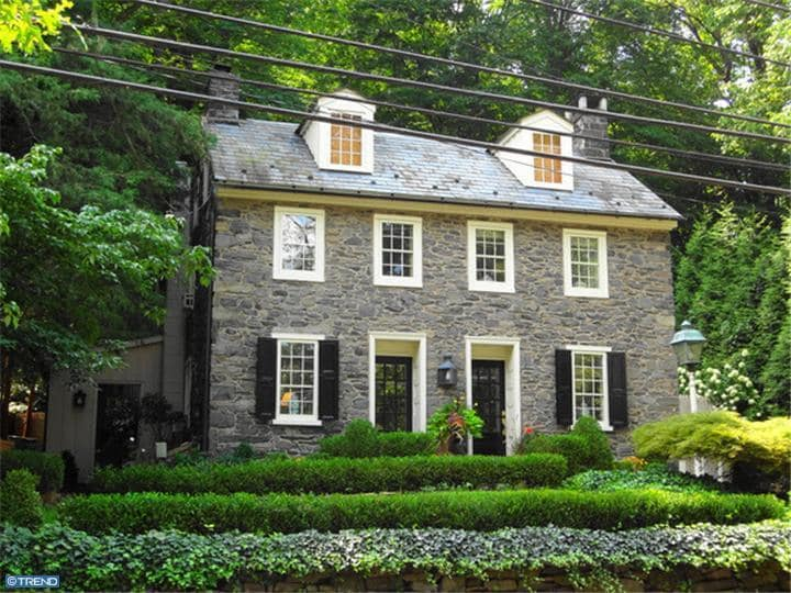 Beautiful Stone Home built in 1790