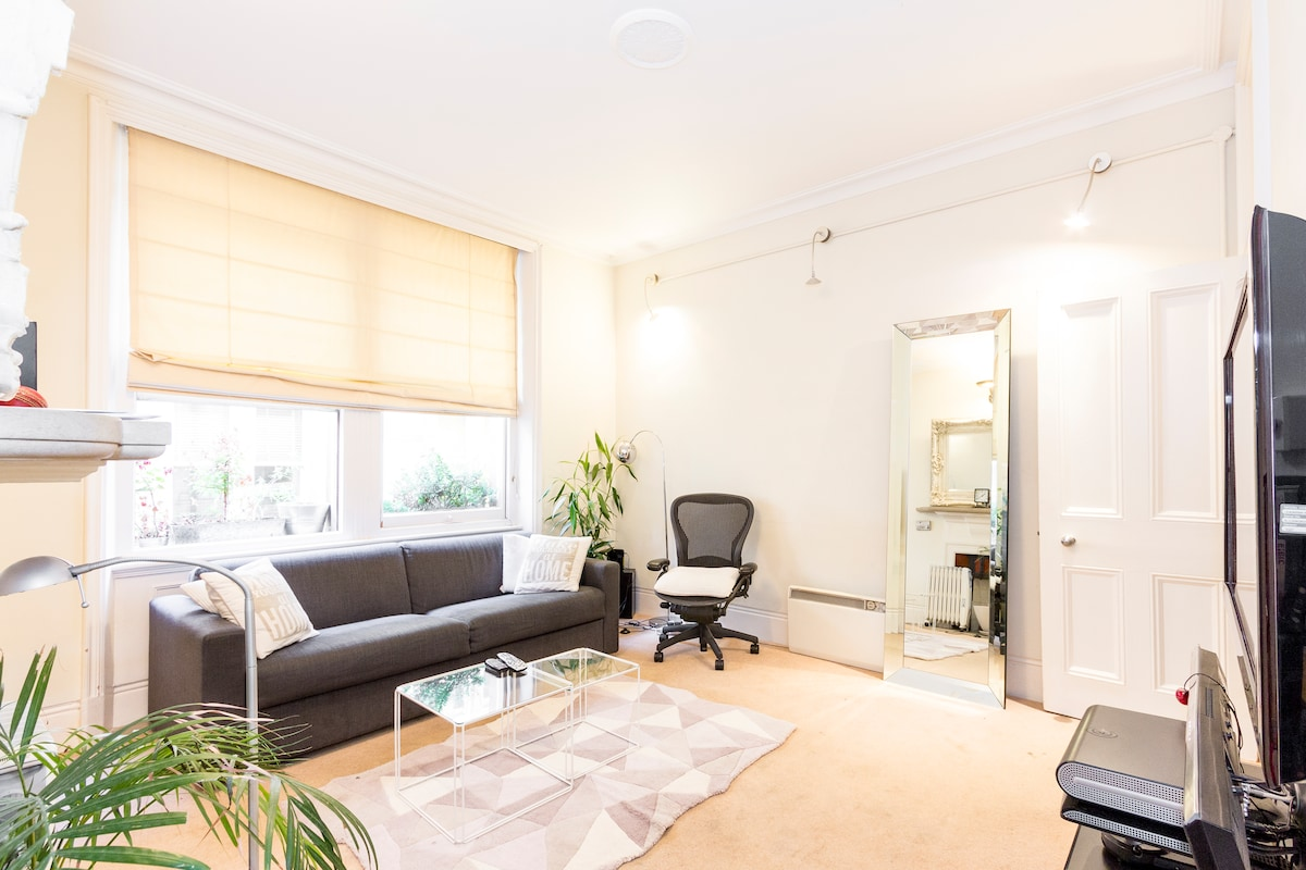 One Bedroom Covent Garden  WC2H