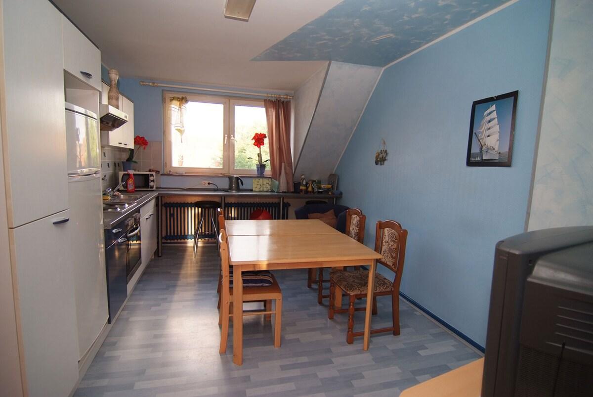 Privatzimmer in Gelsenkirchen