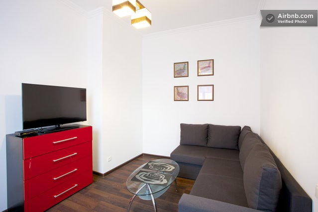 Modern apartment near the Opera