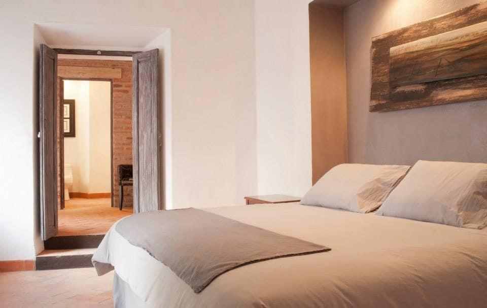 Exelentes y cómodas habitaciones
