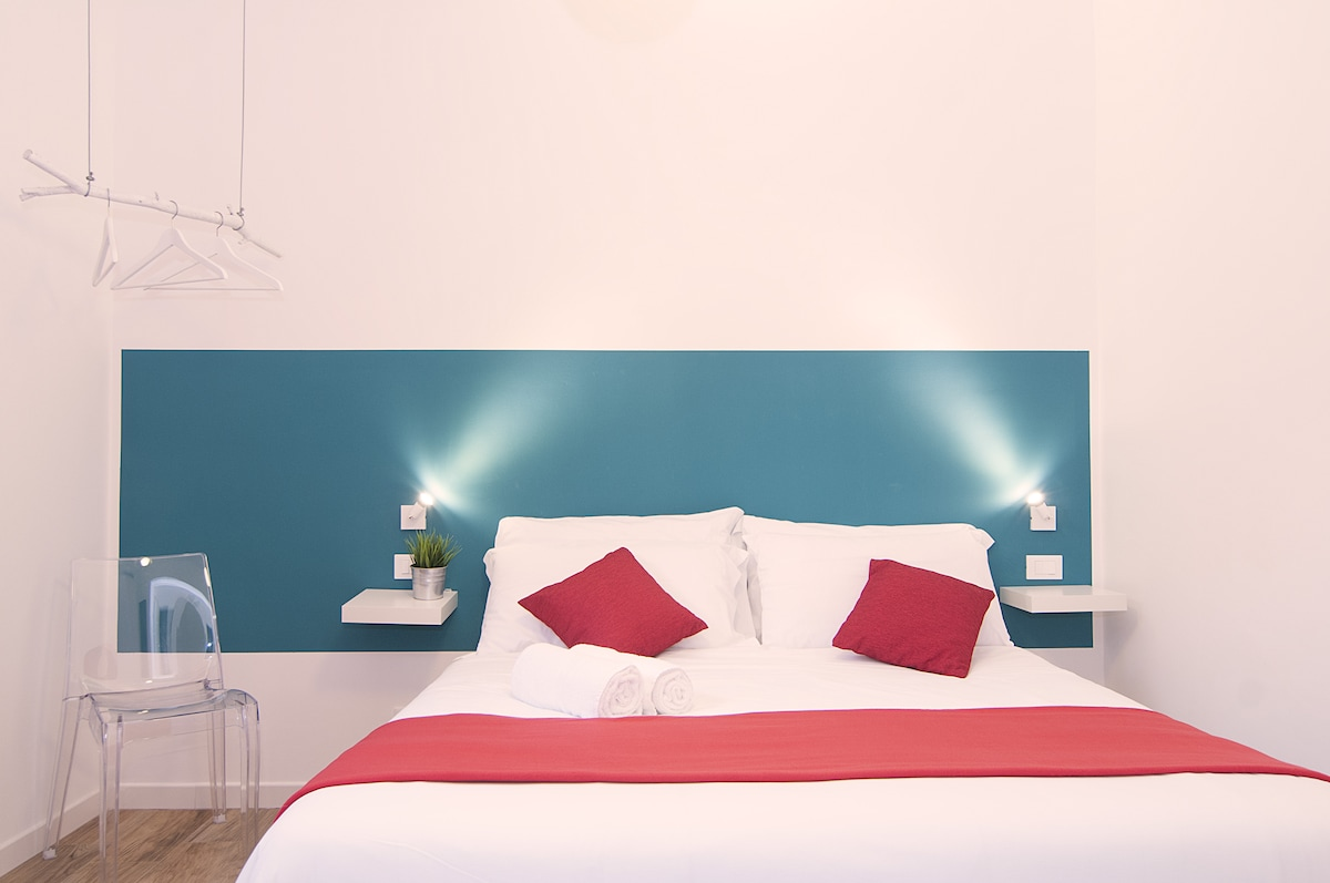 Ensuite 104 in Modica Old Town