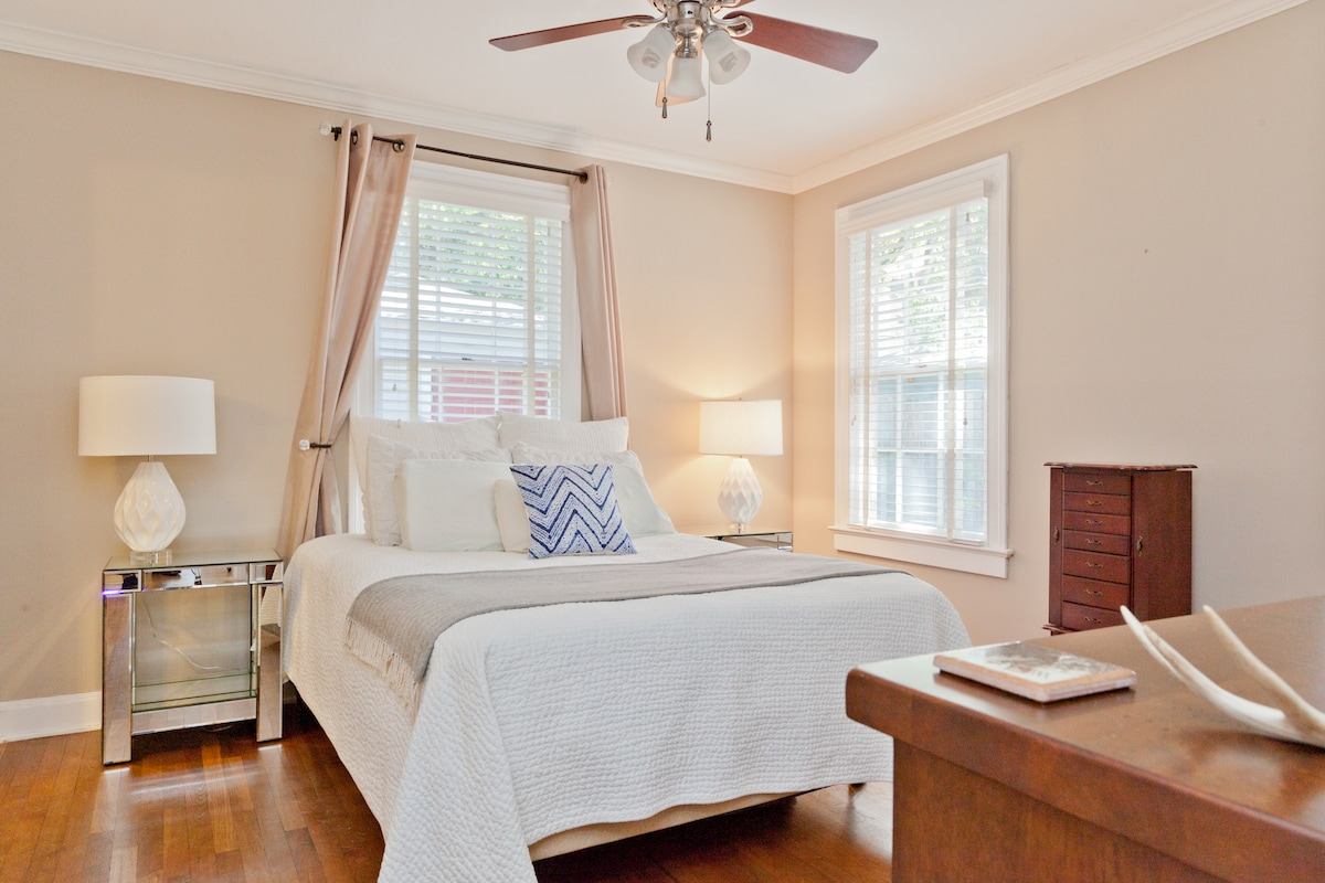 Tarrytown House-closest to downtown