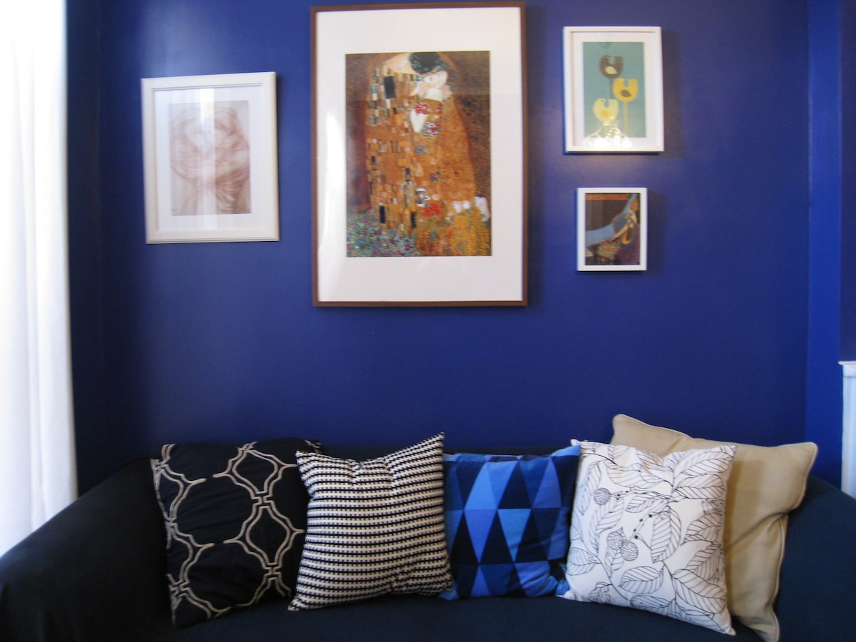 Beautiful One Bedroom Apartment!