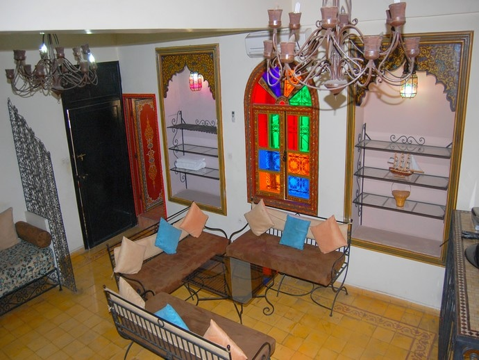 Apartment M4 Marrakech Cheap