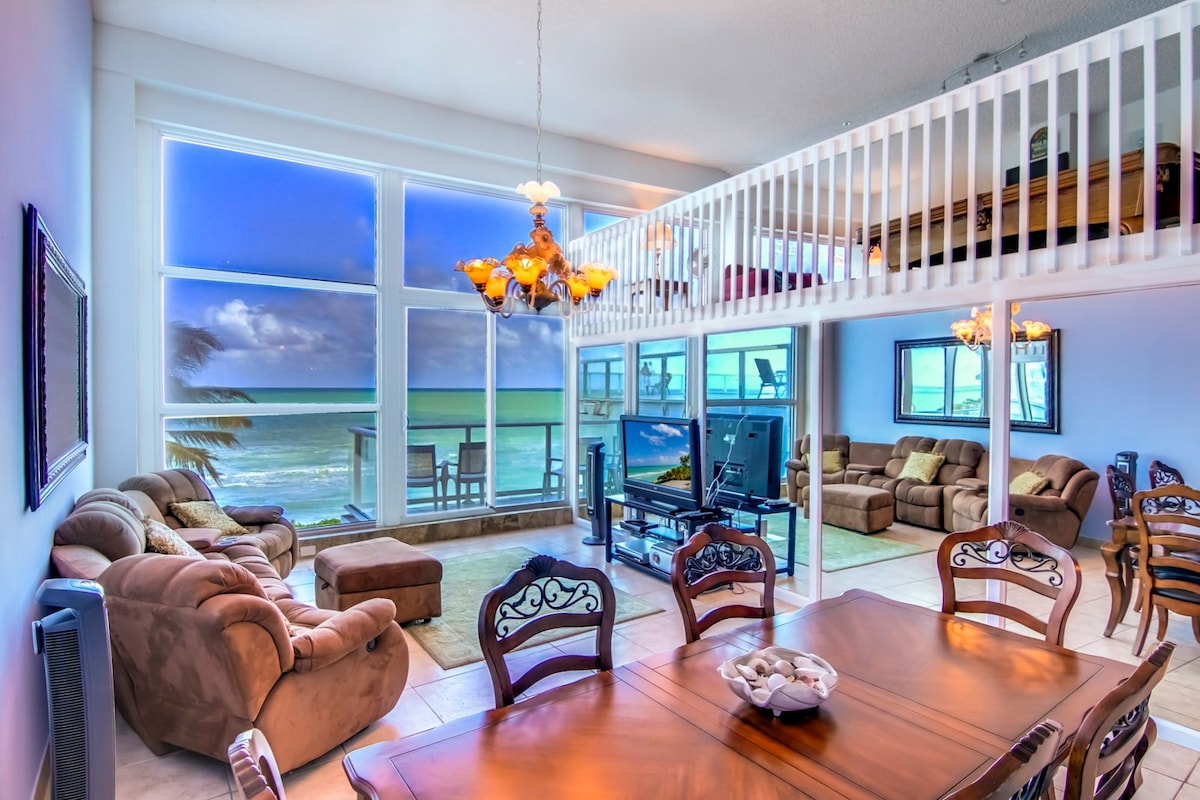 Gorgeous 3BR/3BA with BALCONY