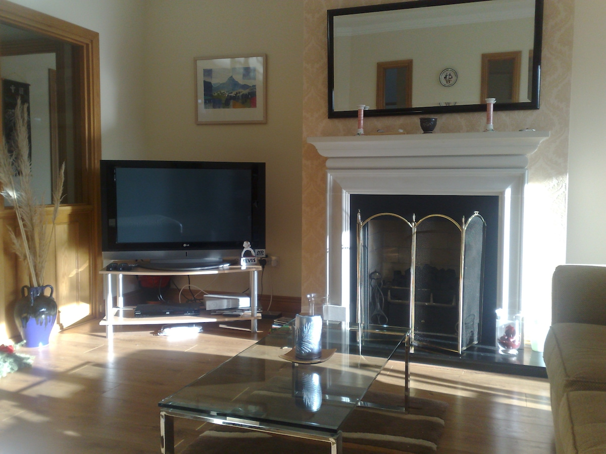 Wexford /Wicklow large luxury house
