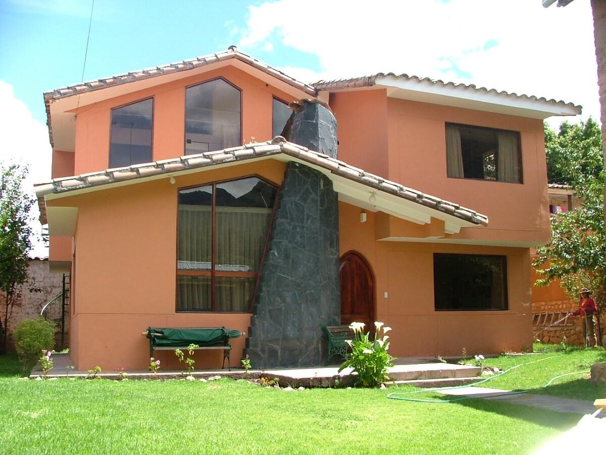Urubamba Homestay