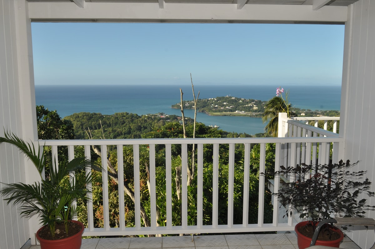 The Morne Seaview Apartment Number2