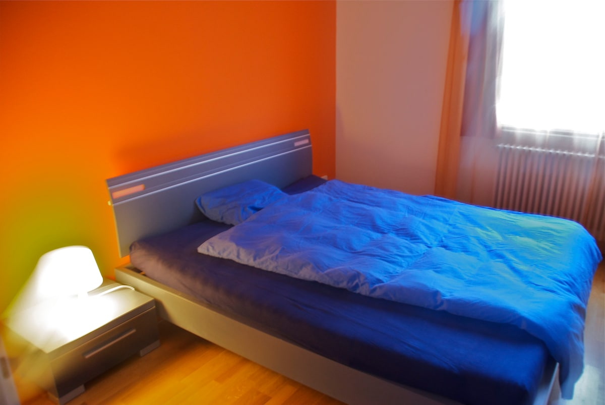 Private Room 10min from Bern City!