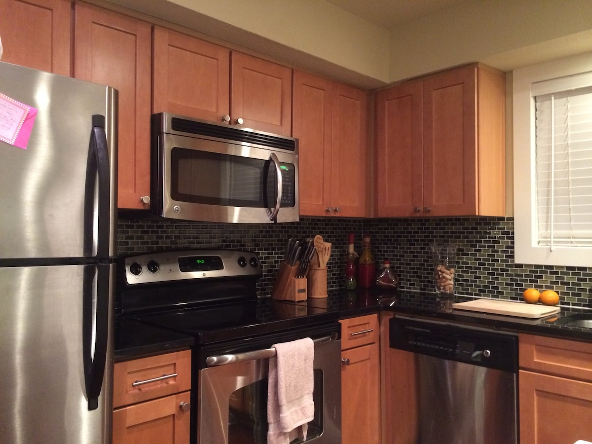 Two Bedroom Short Term Stay