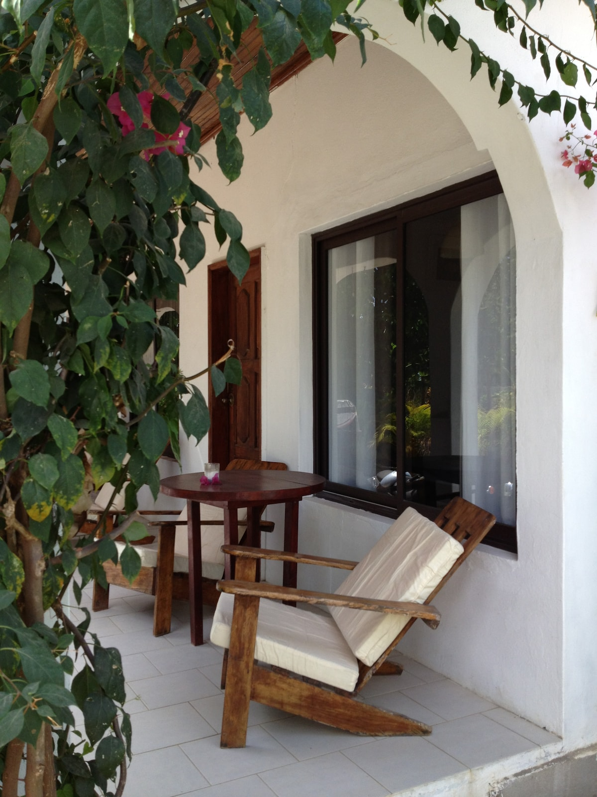 Ideal Holiday Studio Room on Mahe
