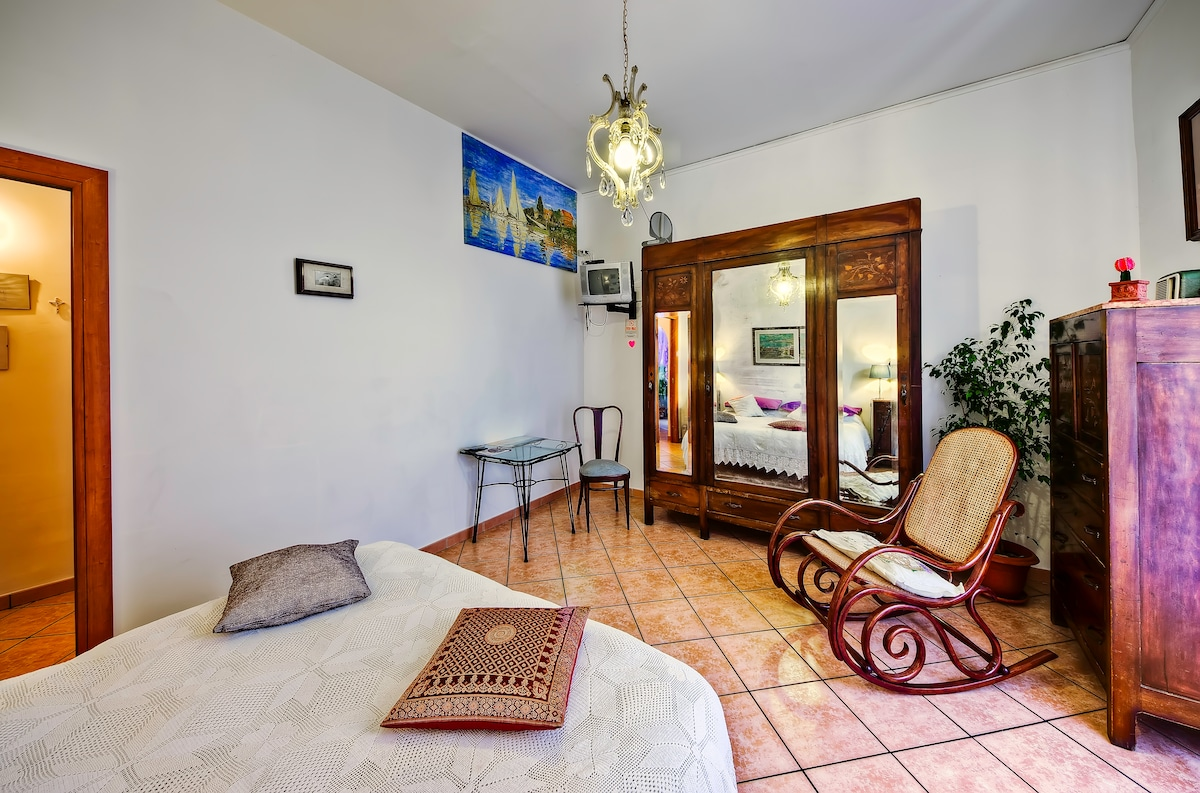 Bed and Breakfast Sant'Elmo Bianca