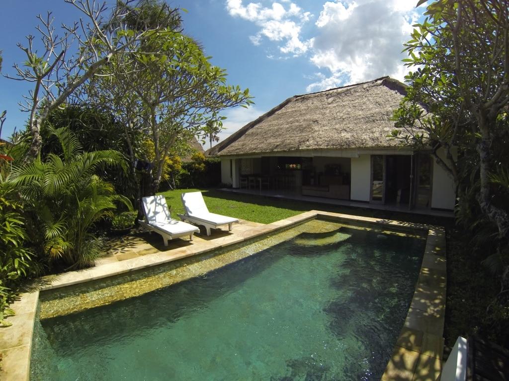 Villa full confort piscine wifi