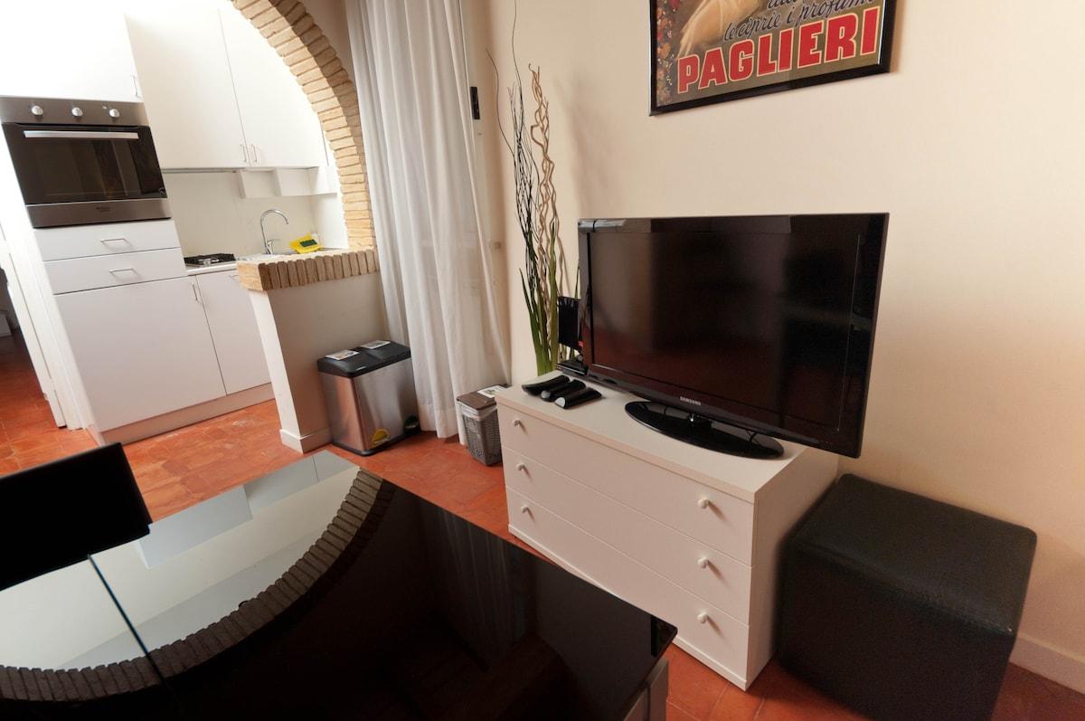 Via Giulia 2 Apartment