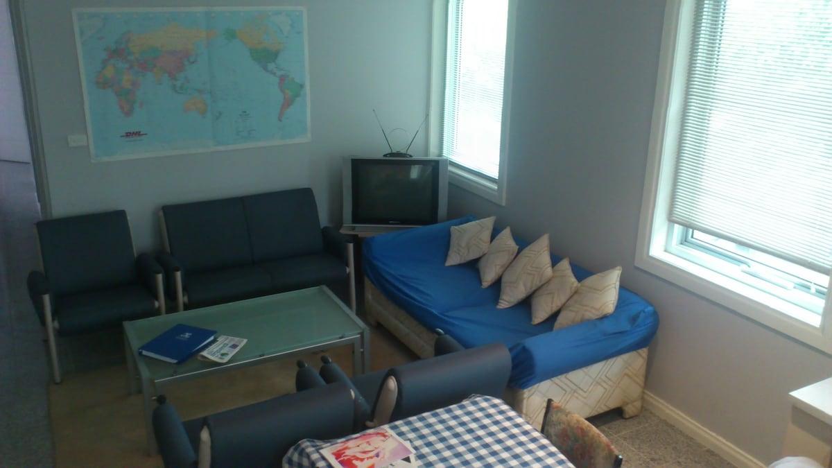Great Room in Carlton near CBD