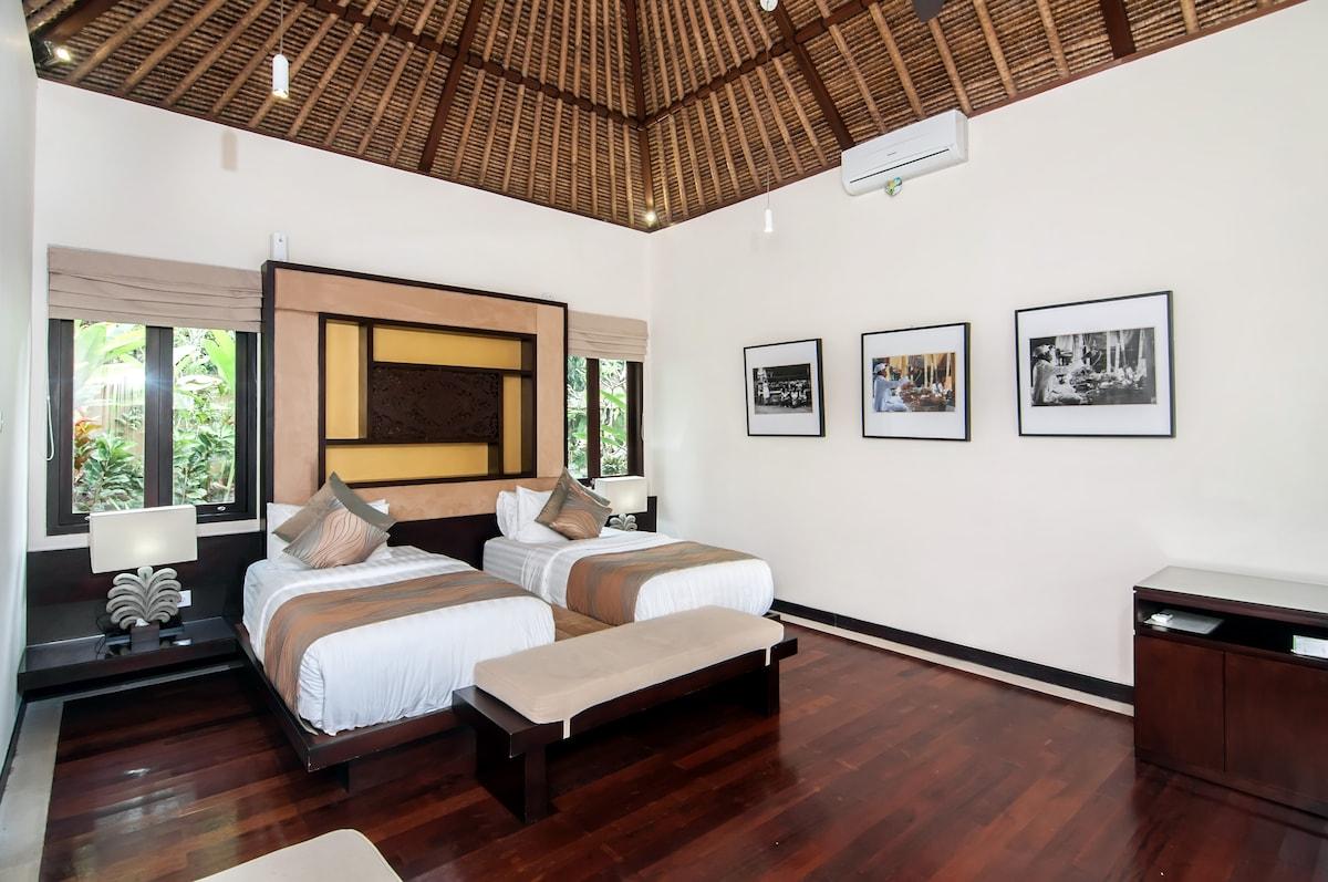 Vidya room