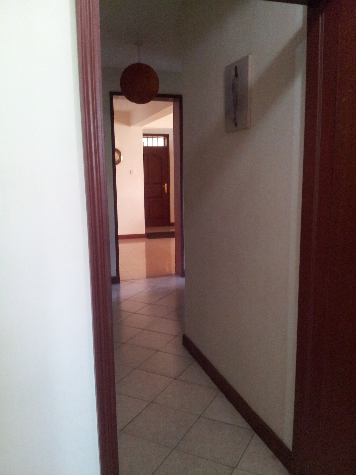 Room 1, Private large self contained room in a three bedroom spacious apt