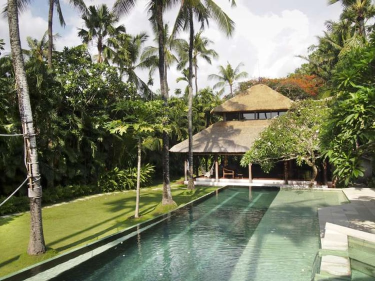 Great Family Villa In Legian