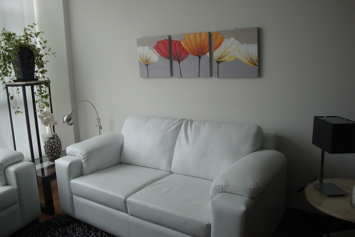 GREAT AND NICE DUPLEX IN MIRAFLORES