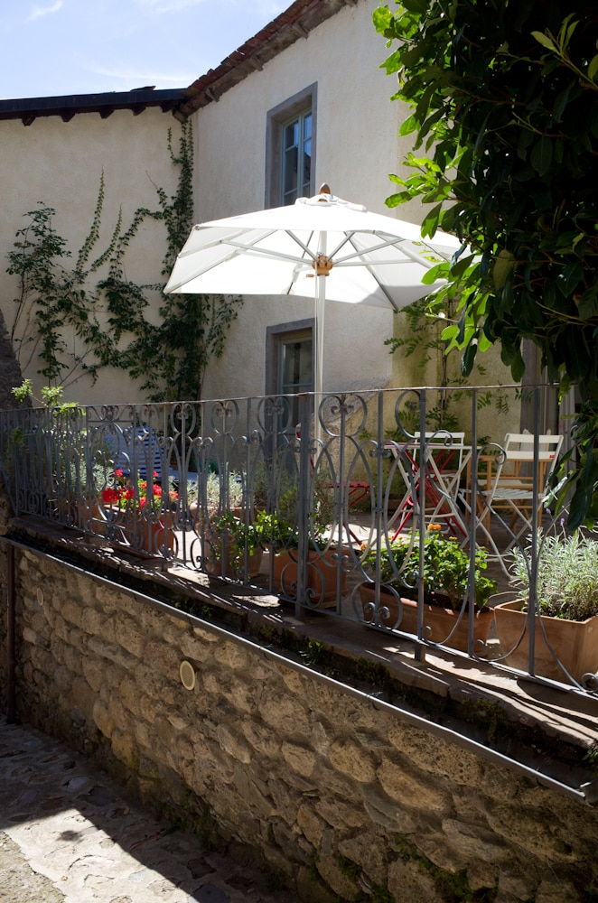Terrace/Courtyard