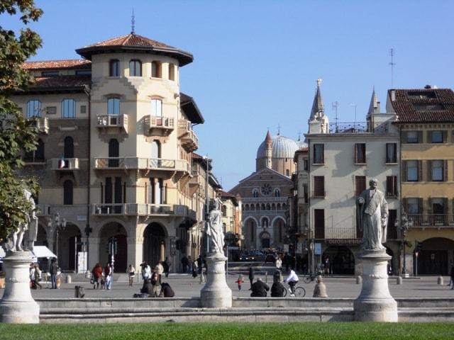 Centro Storico tra il Prato e Santo