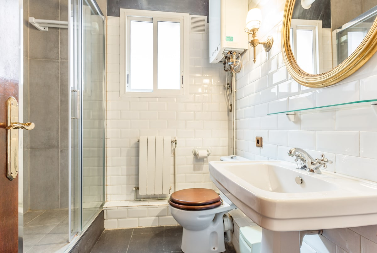Renovated Elegant cosy apartment