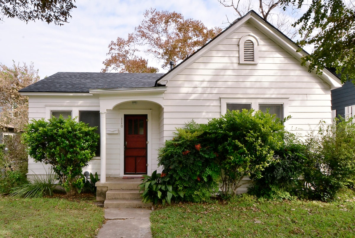 2BR LIVE Off South Congress!