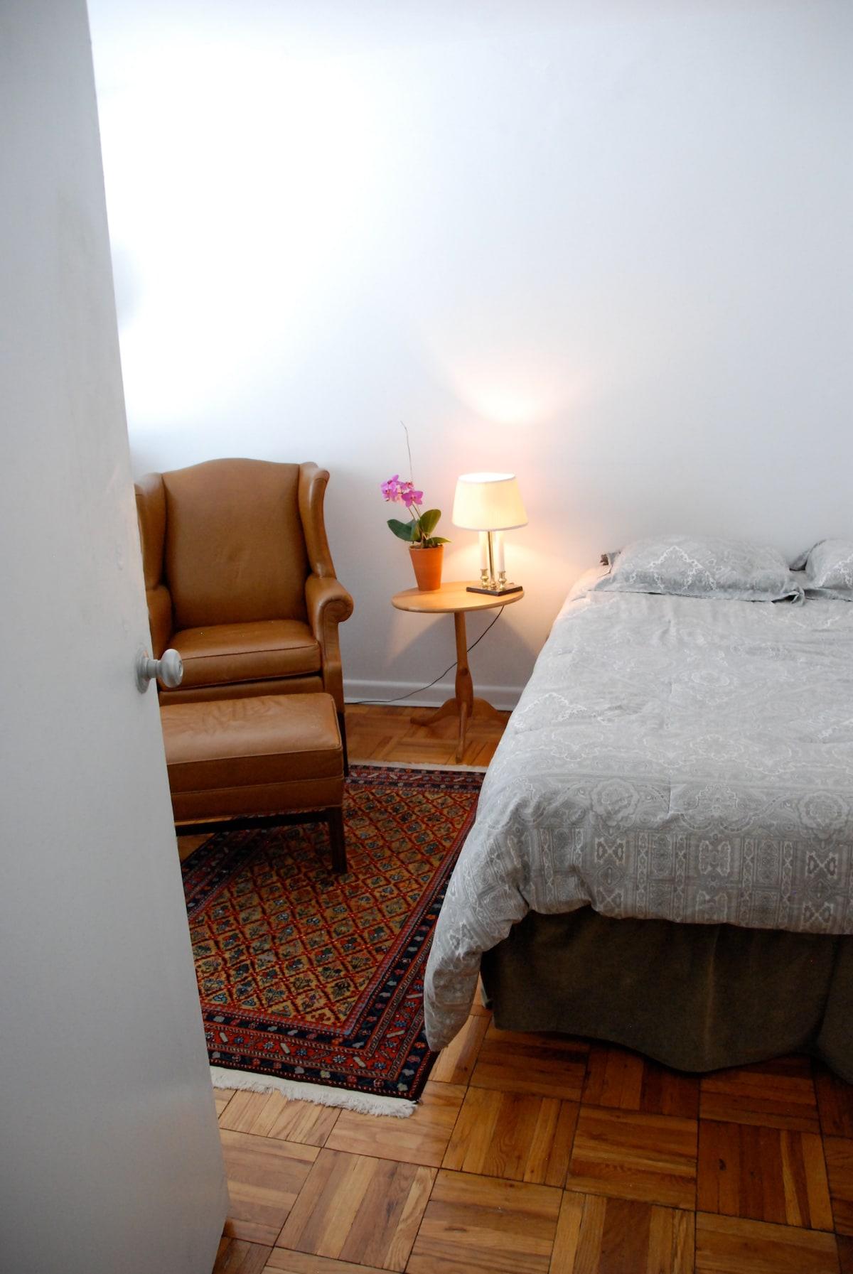Room near Embassy Row