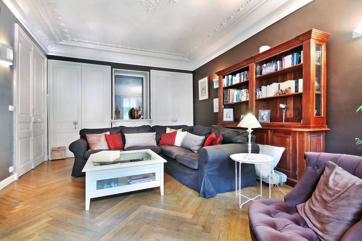 Very comfortable room in Rouen