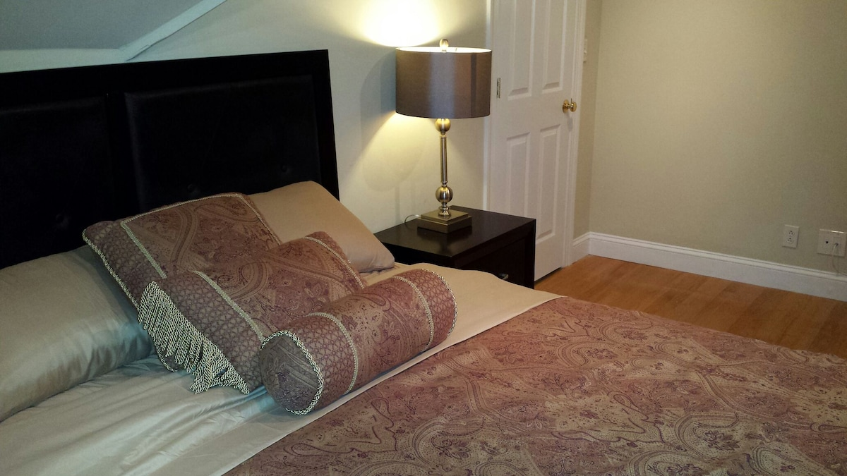 Cozy & Luxurious Home 30-min to NYC