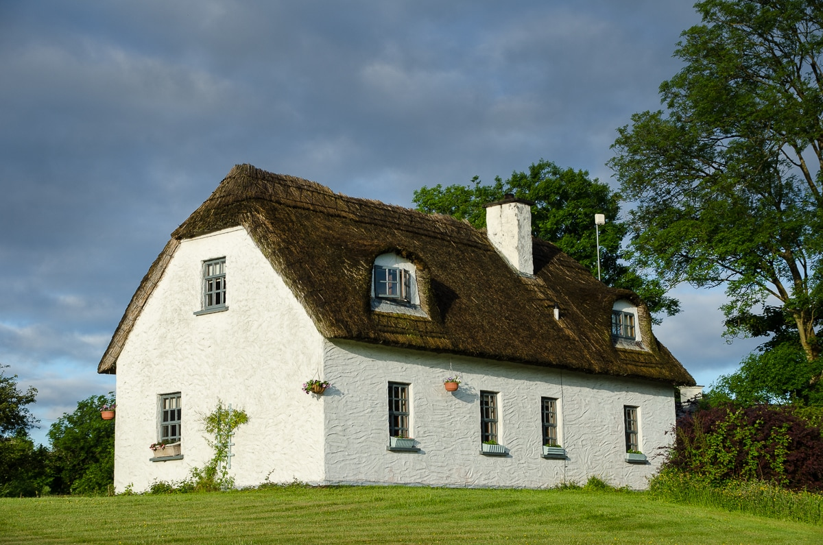 Aisling Cottage.