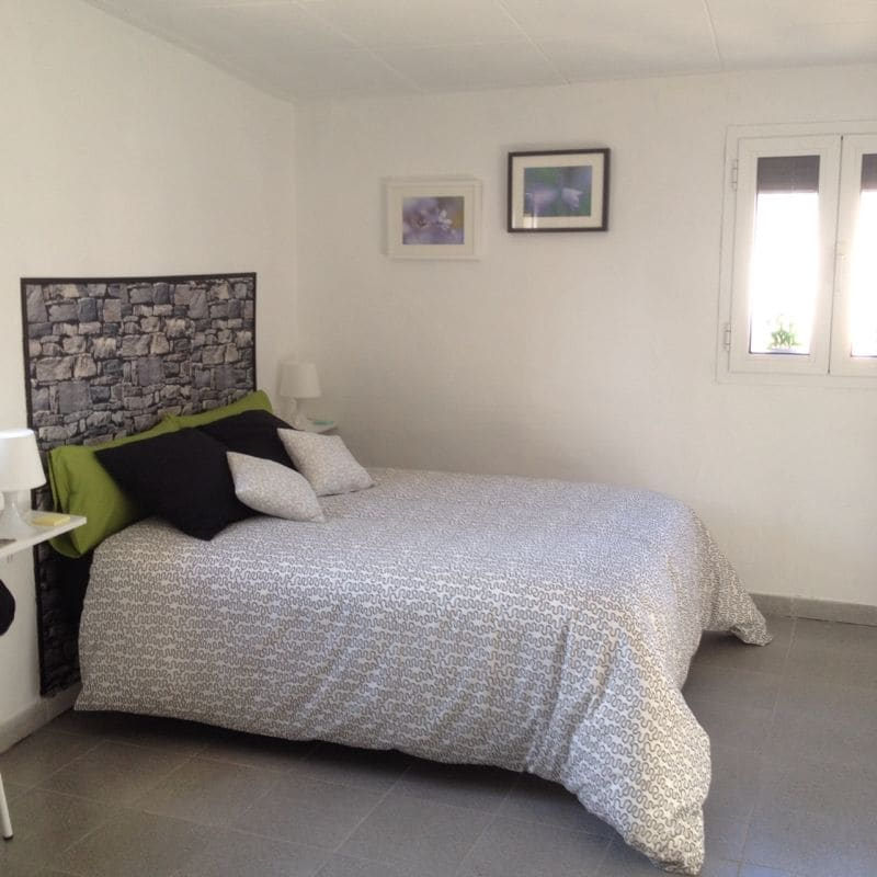 Monthly rent in the heart of Gotic