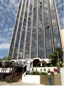 Flat Executivo Centro de Campinas
