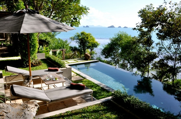 Excellent villa with wonderful view