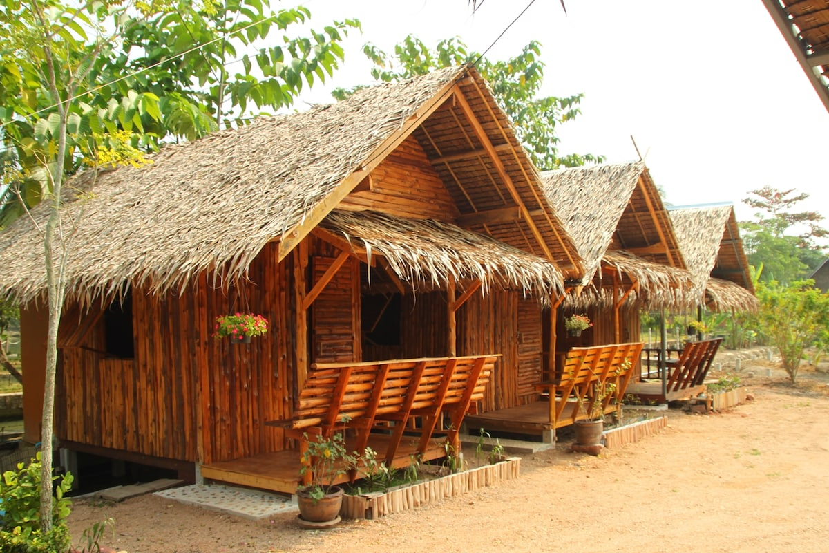 Uncle Chef's Homestay