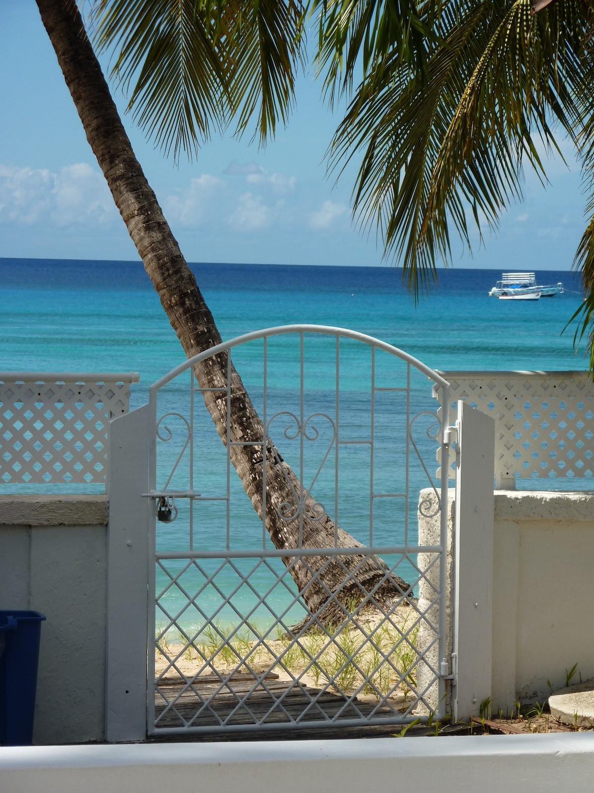 Skippers Loft, St. James Beach.