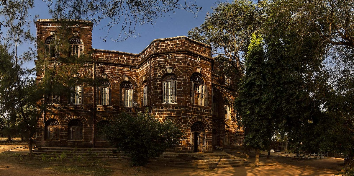KILA DALIJODA  a heritage homestay